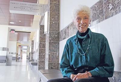 Nancy Gehman, 82, fiercely dedicated volunteer advocate never gives up on foster children