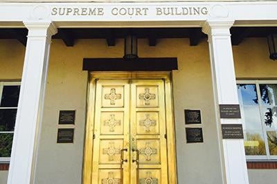 N.M. Supreme Court to hear case filed on public health emergency orders
