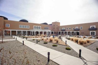 Taos County to give weekly update on infected staff