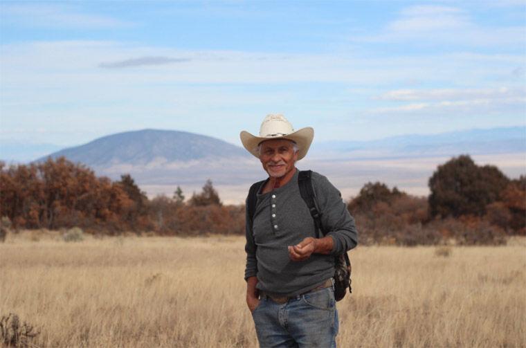 House bill introduced to protect Cerro de la Olla as wilderness