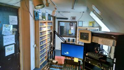 KRZA radio station still raising funds to get on air in Taos