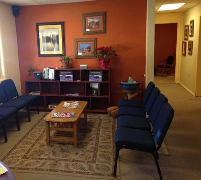 Taos Behavioral Health is here for you