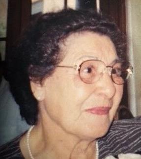 Cora M. Rael,