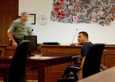 Case dismissed against man accused in Taos crash that killed two