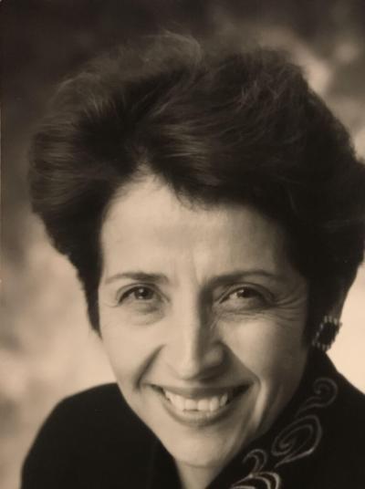 Anna Marie Muller