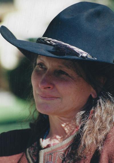 Doreen Maybell Becker- Cantu
