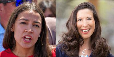 Alexandria Ocasio-Cortez endorses Teresa Leger Fernandez race for New Mexico CD3