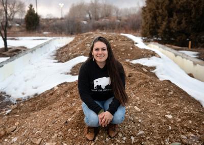 Women of Impact: Jacquelene McHorse, Entrepreneur