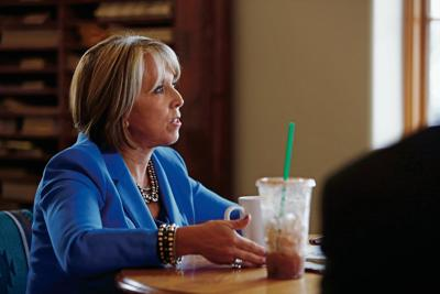 Poll finds Governor Michelle Lujan Grisham among most unpopular governors