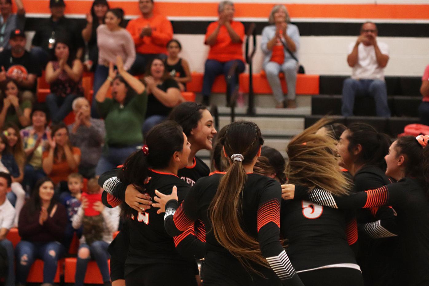 Taos Tigers send Ratón home win-less