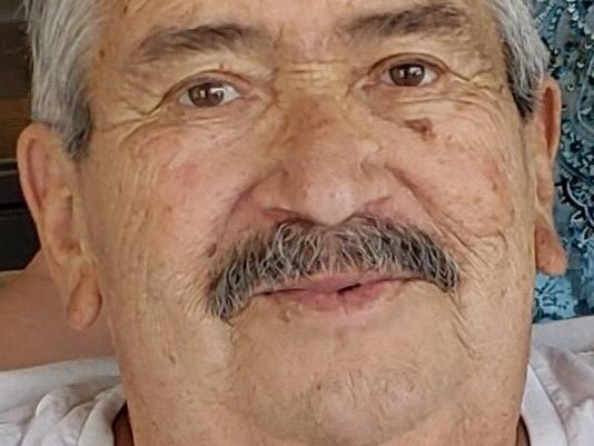 Gilbert John Chavez Sr.