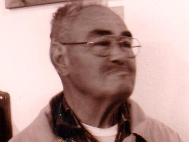 Mr. Juan Trinidad Romero,