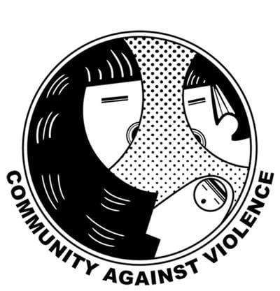 Community Against Violence editorial column