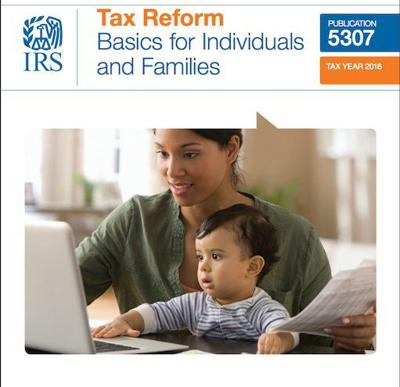 Check out the IRS Tax time Guide for tax law changes in effect