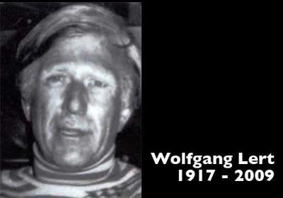 Wolfgang Lert dies, leaves TSV, national legacy