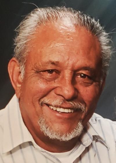 David Eloy Flores,