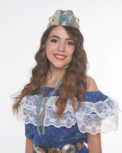 La Reina Alicia Romero