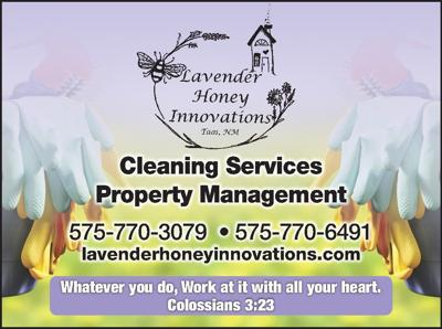 Lavender Honey Innovations - Cleaning Services