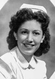 Gloria Consuelo Lipps née Peña