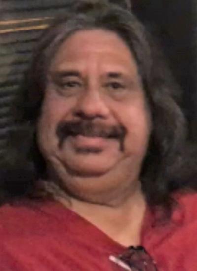 Manuel Robert Griego,