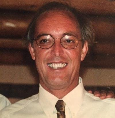 Jeffrey Harper Cottam