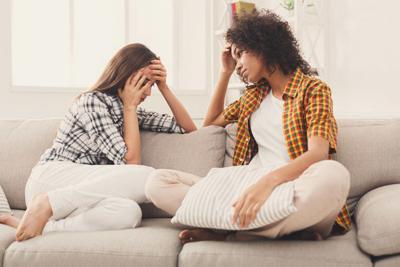 Memories of negative sexual experiences impact behaviors, decisions    Columns   taosnews.com