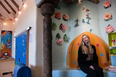 Women of Impact: Nikki Ross, Children's creative opportunities