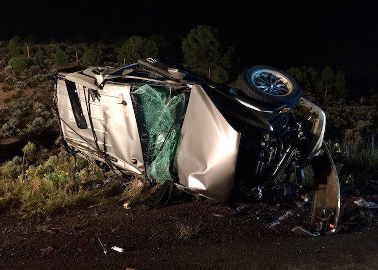 Man walks free in crash that killed two