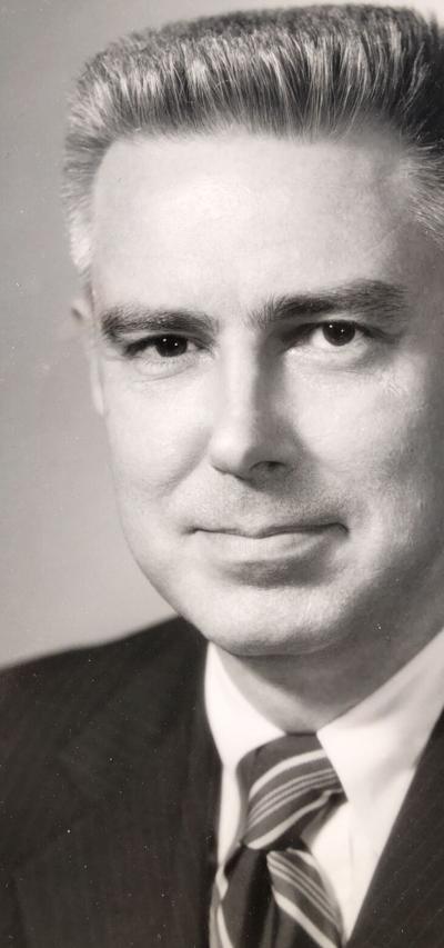 John Graham Sudbury