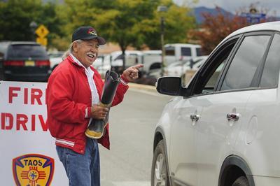 Beloved Taos food legend Mante Chacón dies