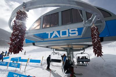 Locals react to Taos Ski Valley season pass announcement