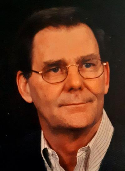 Steven Tucker Daniels,