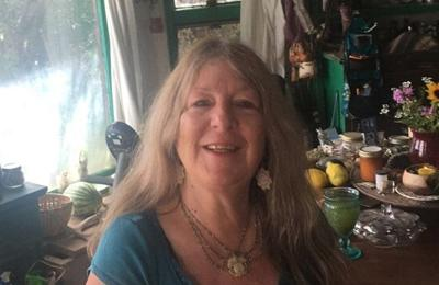 Advice from a seasoned healer Q&A with Lucy McCall