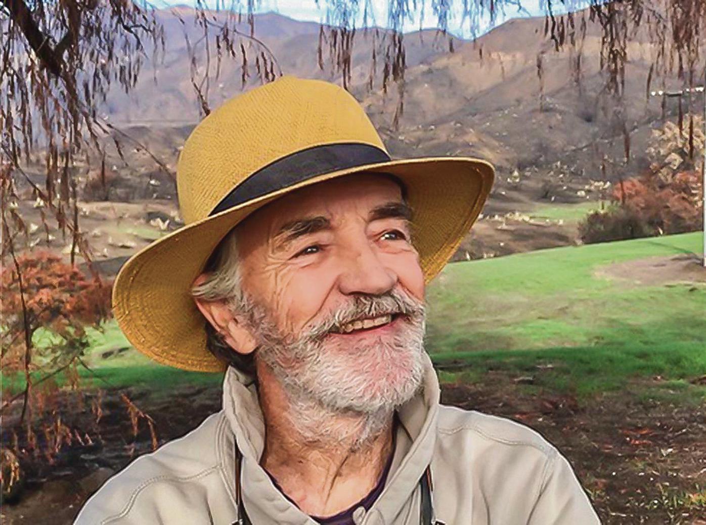 Actor Robert Walker Jr. dies