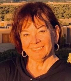 Gail Mary Walsh