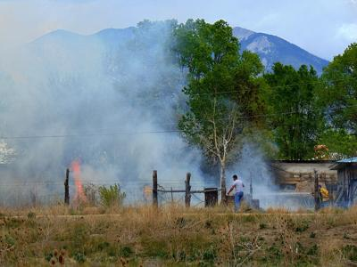 N.M. State Forester lifts fire restrictions