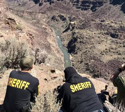 Body recovered from Gorge after lengthy search