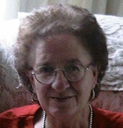 Bonnie Chacon