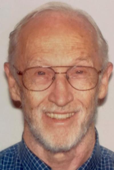 Dr. William E. (Bill) Zorumski,