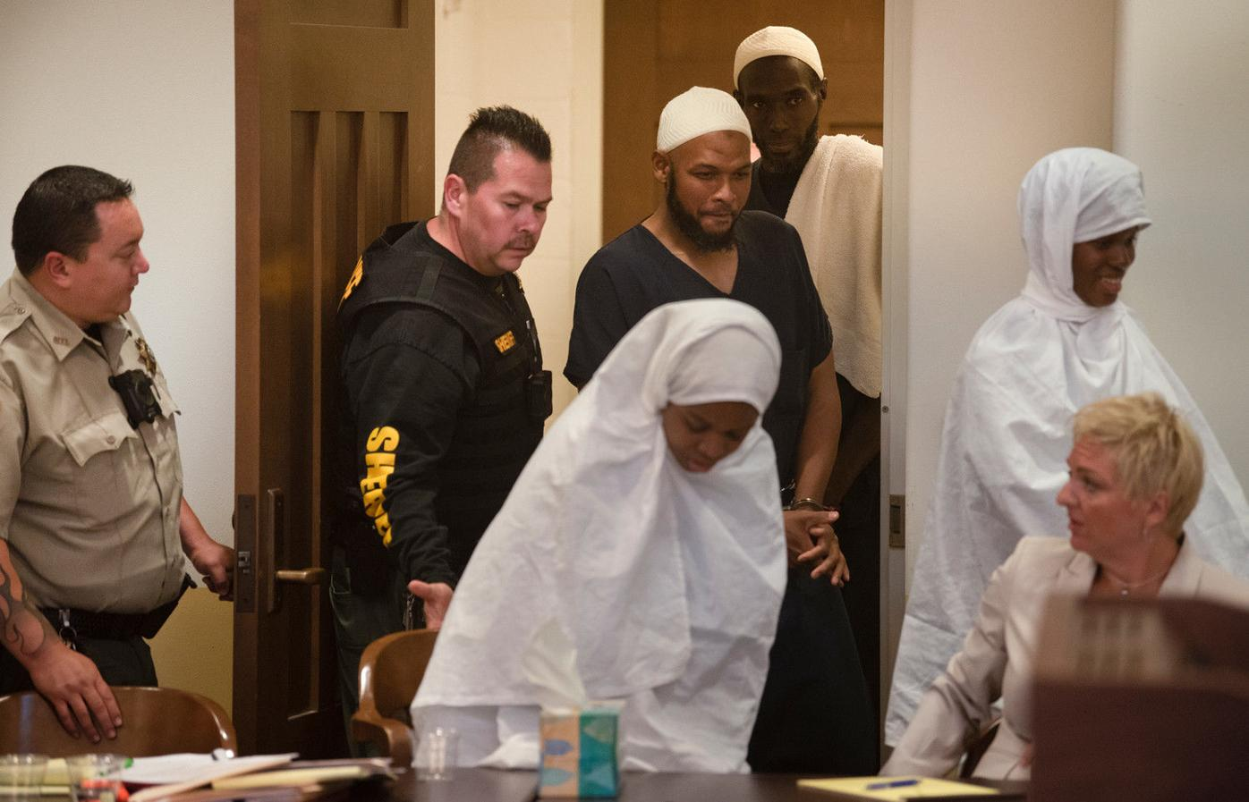 NNM compound suspects charged with federal crimes