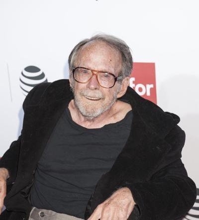 A true gentleman, David Nichols has died
