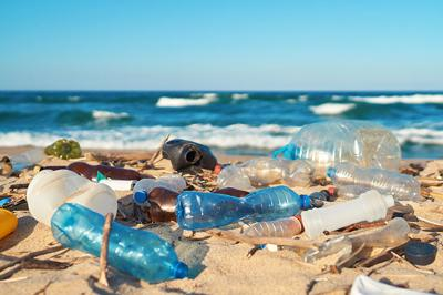 Can science solve the plastic glut?