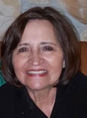 Lillian Cordova