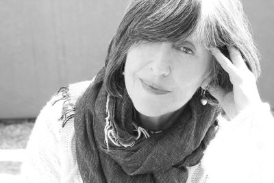 Tempo Editor Lynne Robinson