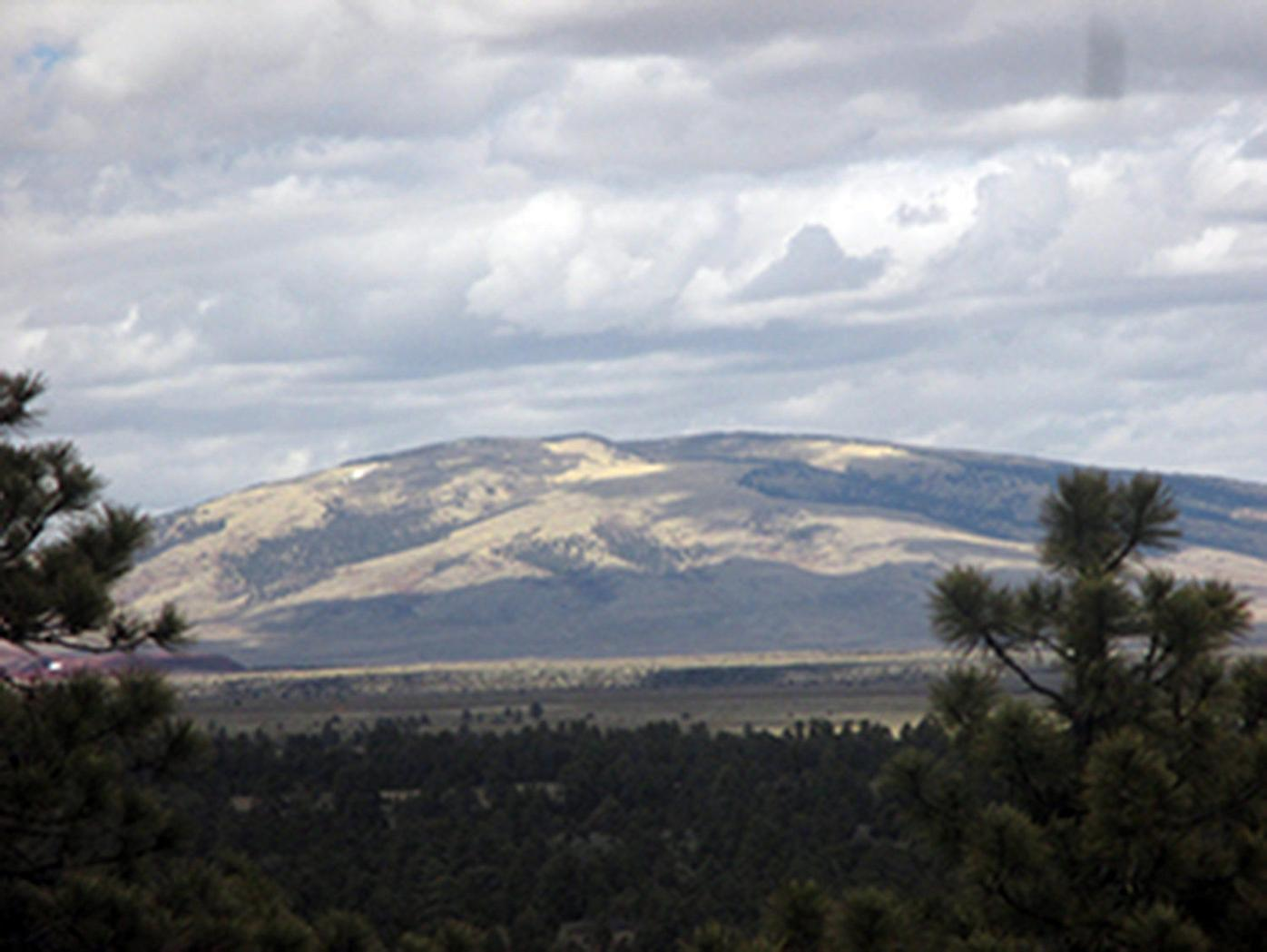 Top 10 hikes around Taos