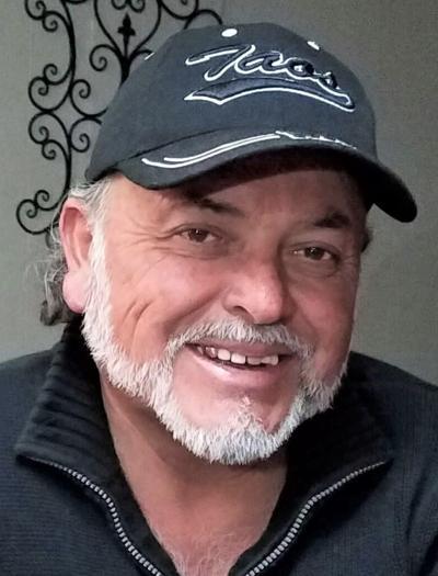 Mark Earnest Garcia