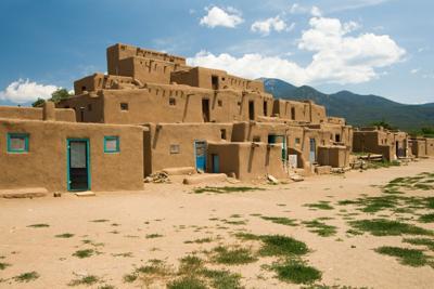 Taos Pueblo announces new leadership 2021