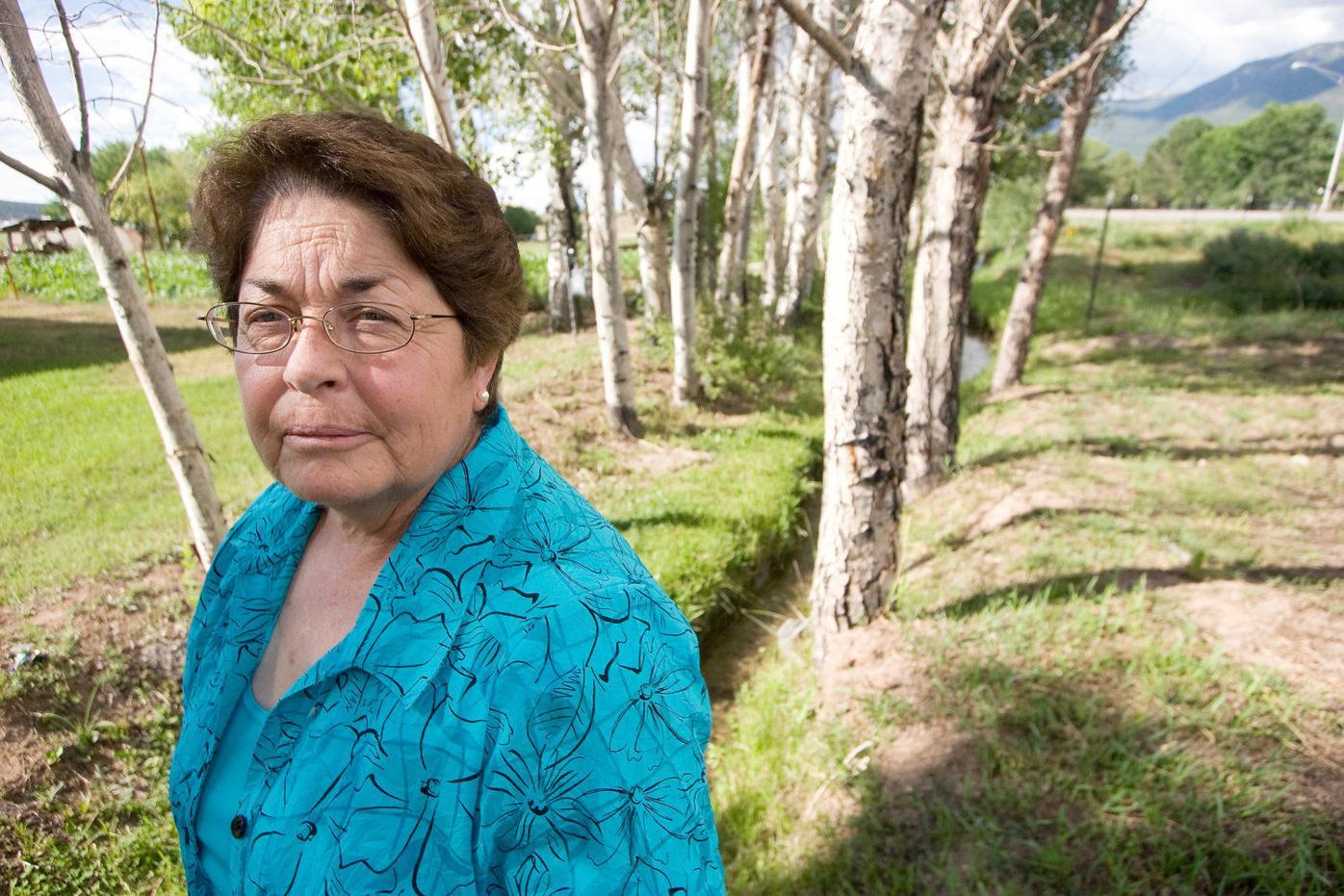 In Memoriam: Esther García (copy)
