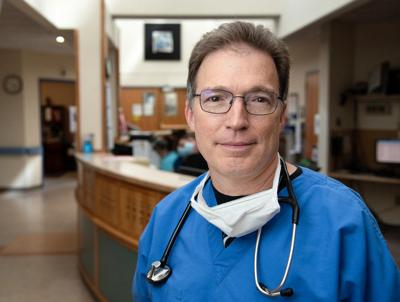 Dr John Foster