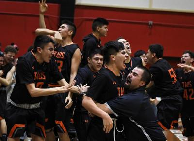 Taos hires new coach from its own ranks